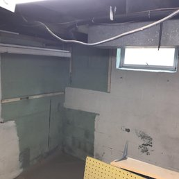 Photo of Basement Doctor - Syracuse NY United States & Basement Doctor - 23 Photos - Waterproofing - 2000 Bellevue Ave ...