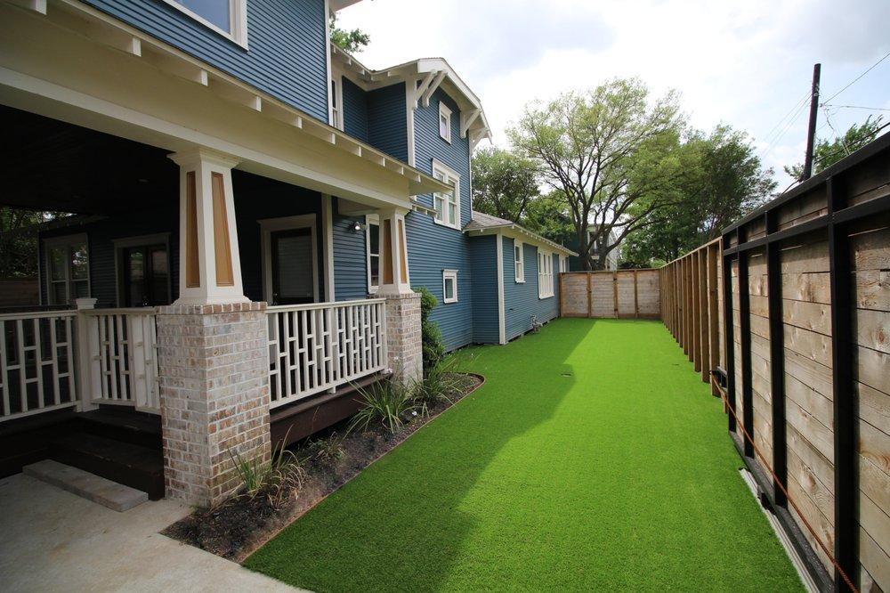Wakasa Construction & Landscaping: 11807 Westheimer Rd, Houston, TX