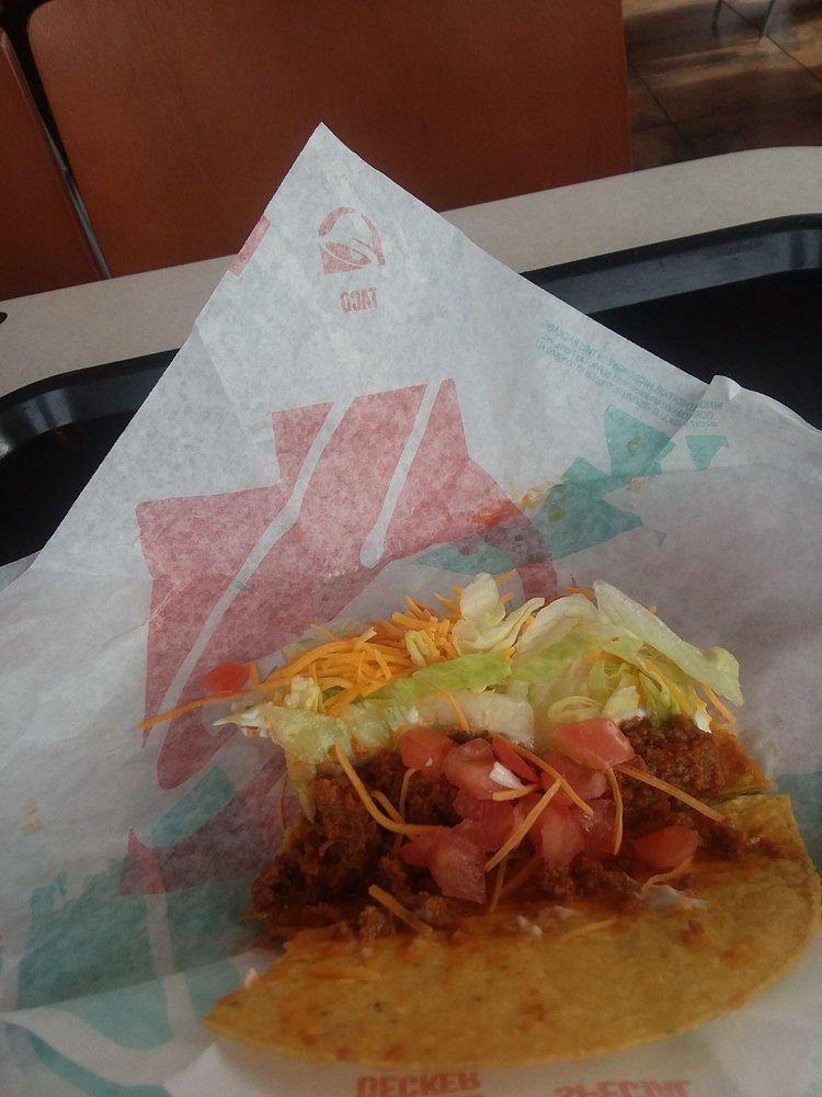 Taco Bell: 1300 Holton Ln, Takoma Park, MD