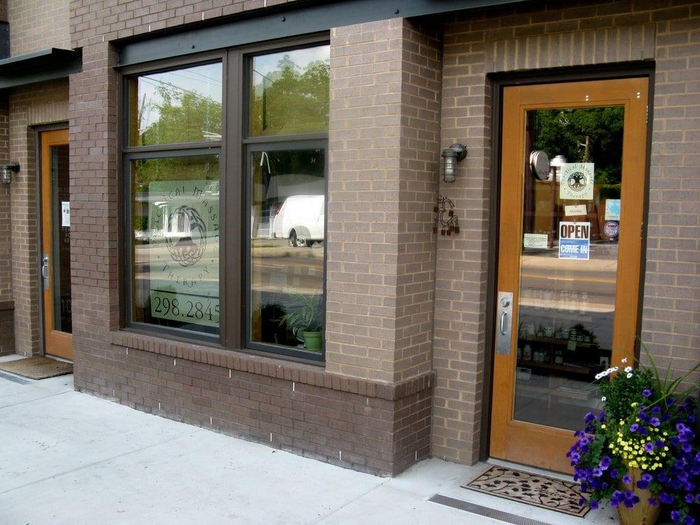 Practical Massage Therapy: 2707 Greystone Rd, Nashville, TN