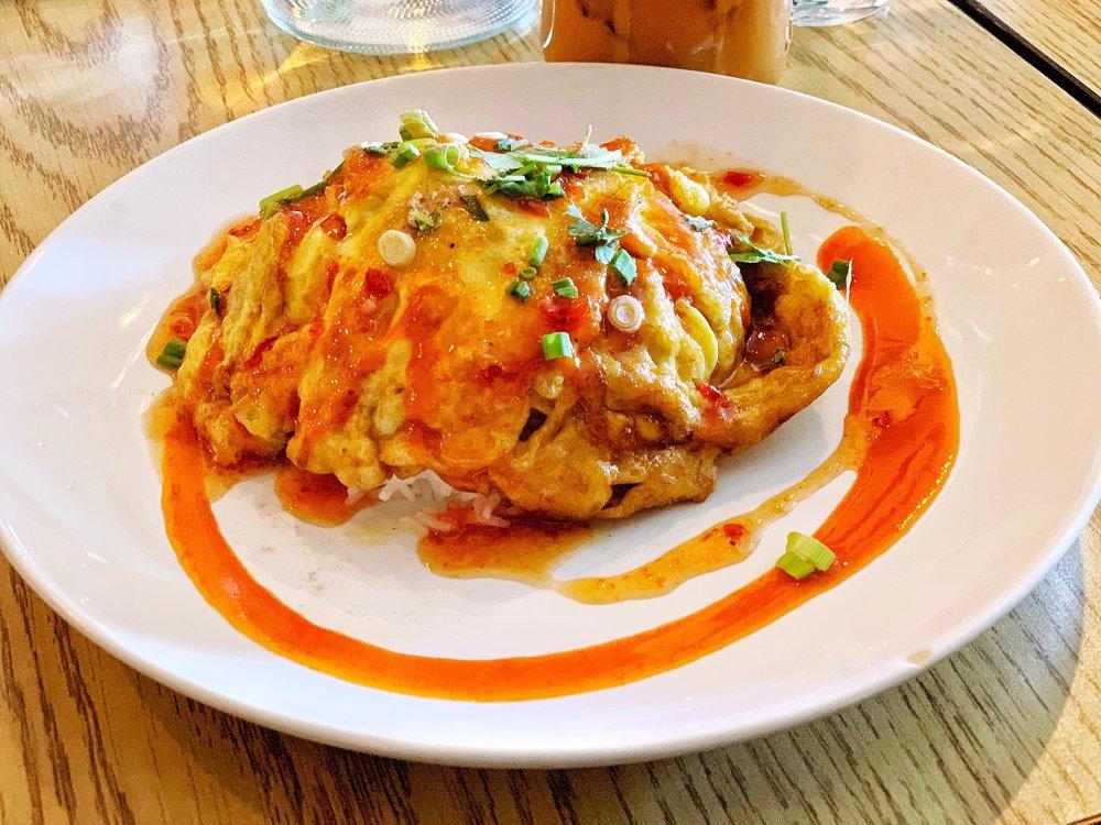 Rice Thai Bistro: 14536 Manchester Rd, Winchester, MO