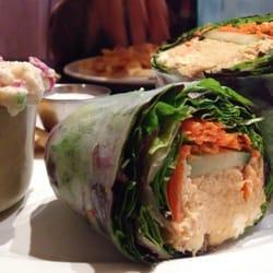 Palm Greens Cafe