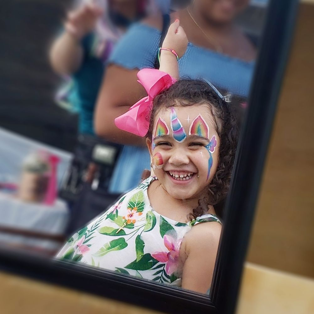 Smile and Paint Face Painting: Pine Bush, NY