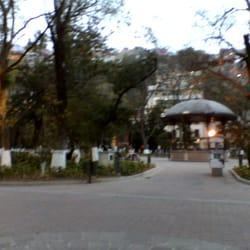 El cantador parques y jardines cantador guanajuato yelp for 7 jardines guanajuato
