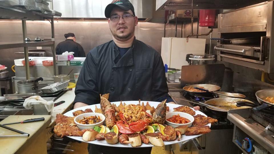 Riviera Nayarit Seafood: 11456 W Wadsworth Rd, Beach Park, IL