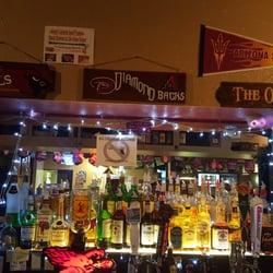 Best Bars In Mesa Az