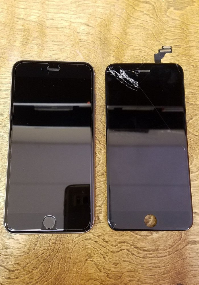 iphone repair cape coral iphone 6 plus before and after yelp 6031