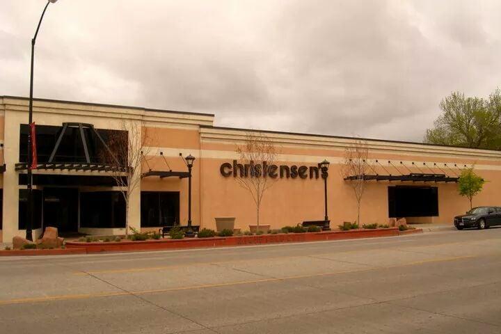 Christensen's Dept Store: 39 N Main St, Richfield, UT