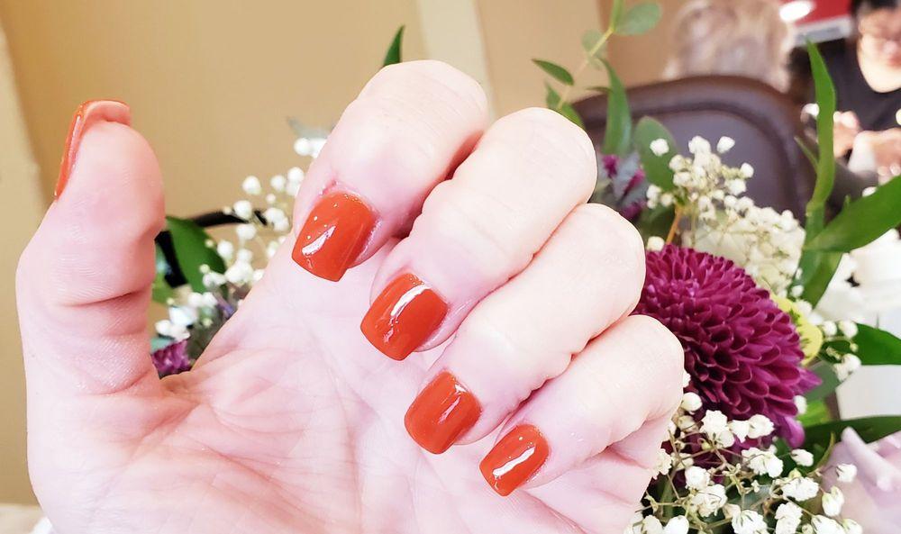 Gossip Nails Spa: 5615 Wellington Rd, Gainesville, VA