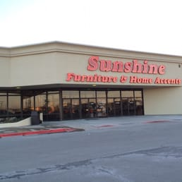 Sunshine Furniture Furniture Stores 7178 S Memorial Dr Tulsa Ok United States Phone
