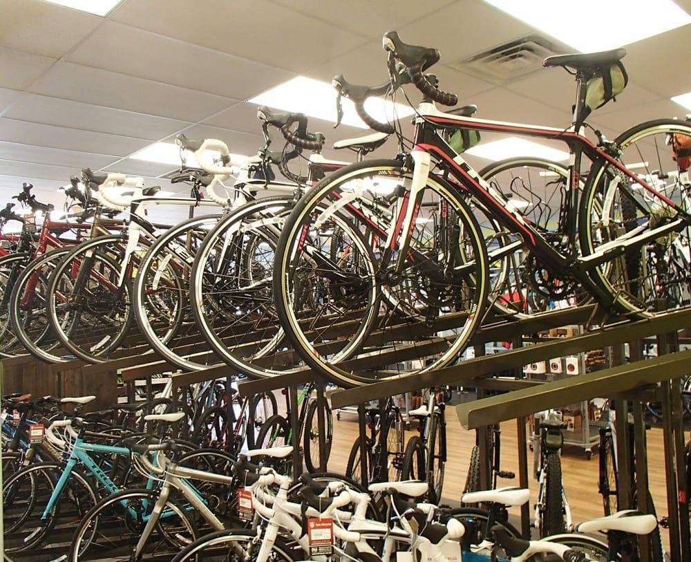 Trek bike store sunrise : Taco bell canada coupons