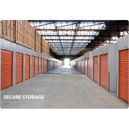 Photo Of Safeco Storage Removals Windsor Gardens South Australia