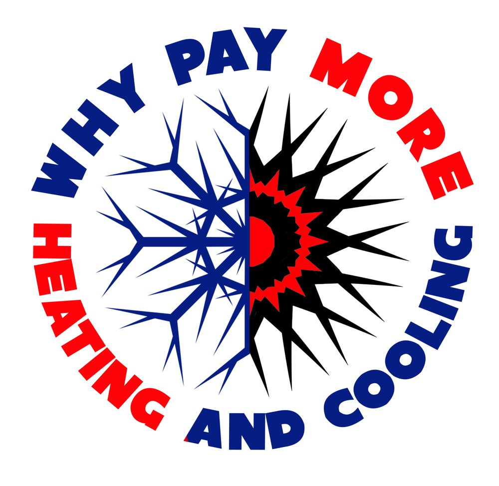 Why Pay More Heating and Cooling: Canon City, CO