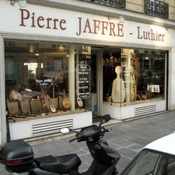pierre jaffr luthier musical instruments teachers 65 rue de rome saint lazare grands. Black Bedroom Furniture Sets. Home Design Ideas