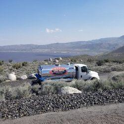 Photo Of Bonanza Septic Service Mound House Nv United States Washoe Lake