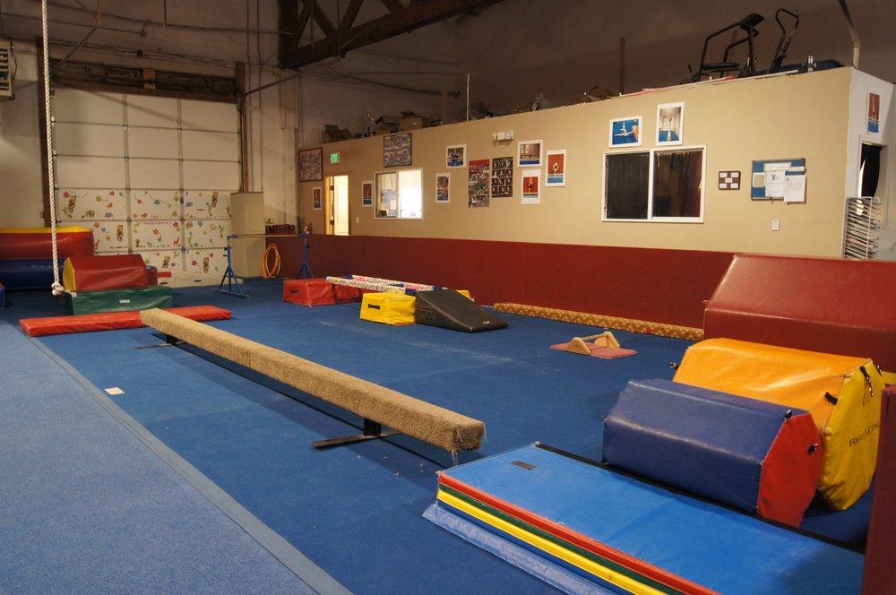 Tooele Gymnastics Academy: 10 S Garnet St, Tooele, UT