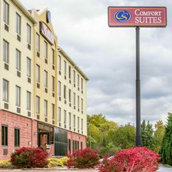 Photo Of Comfort Suites Grantville Hershey North Pa United States