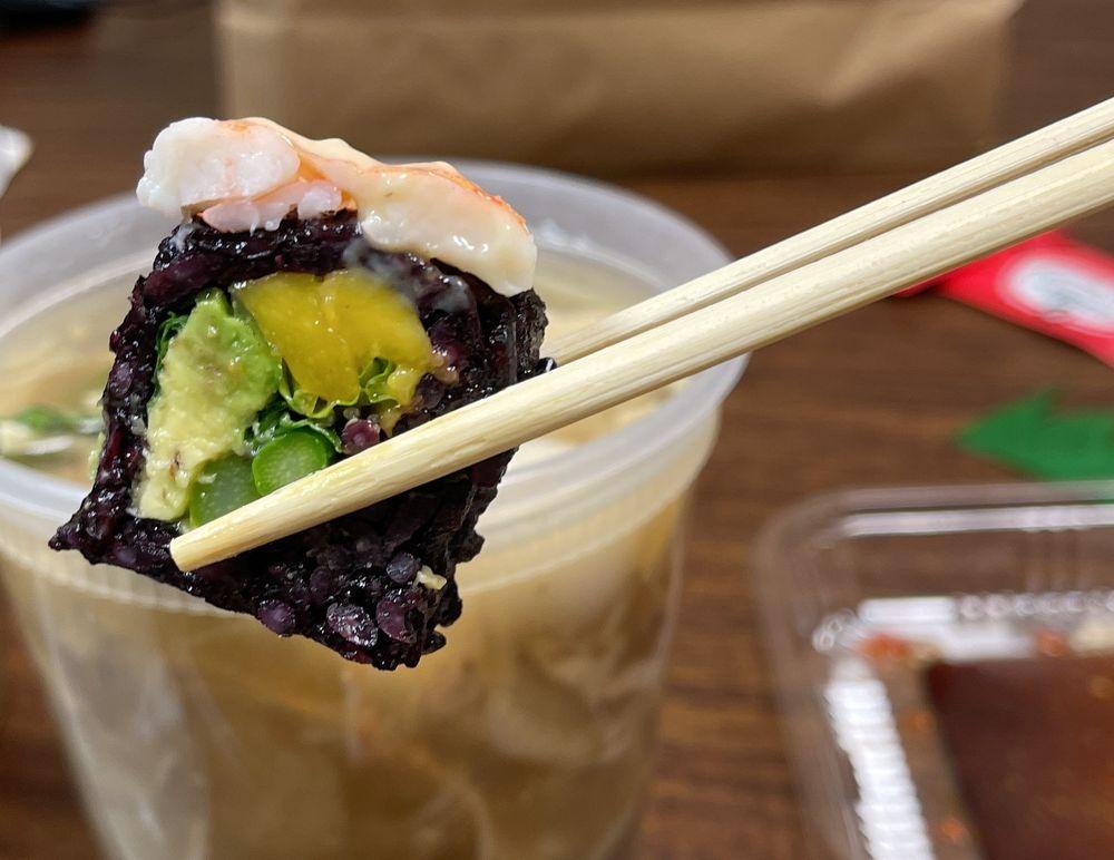 Takashi The Art Of Sushi: 3300 Market St, Camp Hill, PA