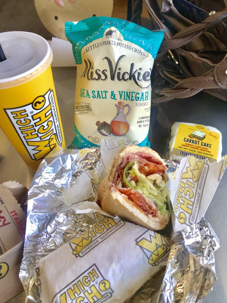 Which Wich: 1125 Patterson Rd, Grand Junction, CO