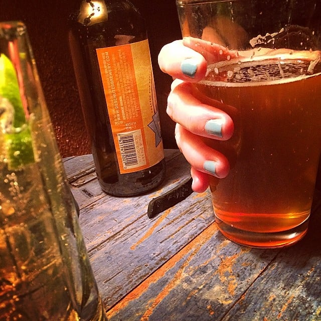 Social Spots from Monks Kaffee Pub