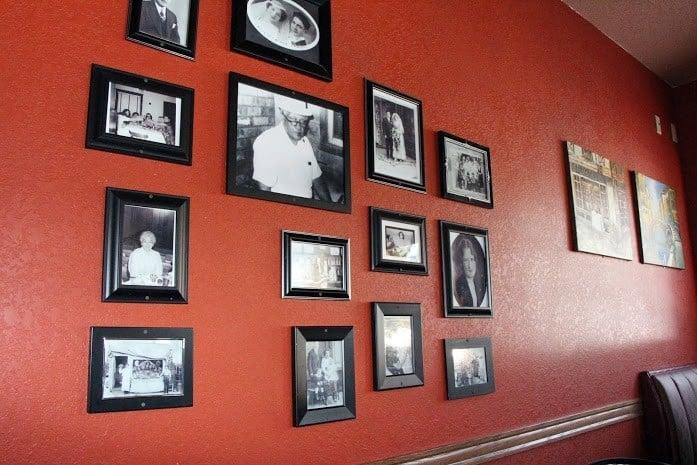 Maucieri's Italian Bistro Bar & Deli: 34650 County Rd 3, Crosslake, MN