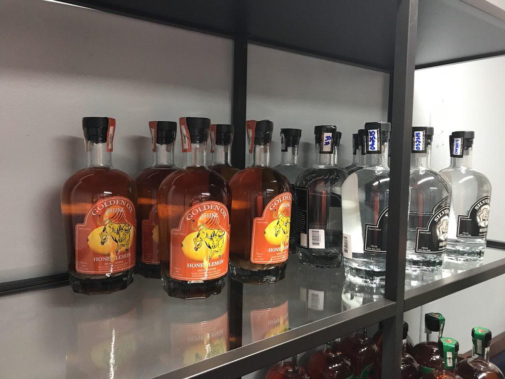 JLA Distillery