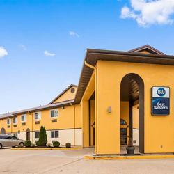 Photo Of Best Western Regency Inn Danville Il United States
