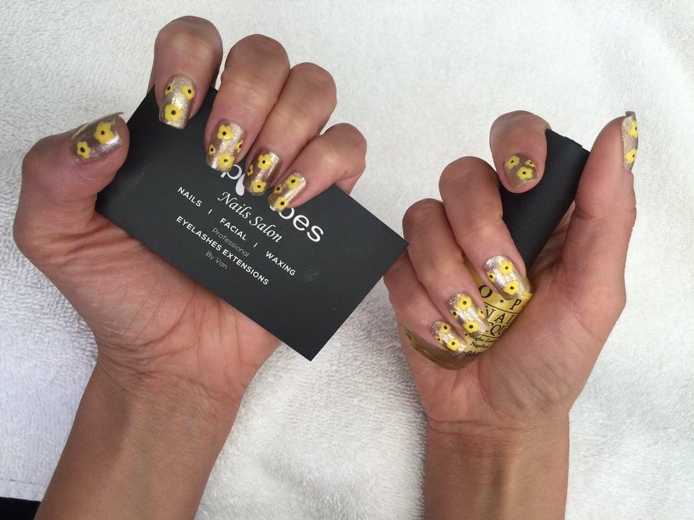 Rancho Mirage Nail Salon Gift Cards - California | Giftly