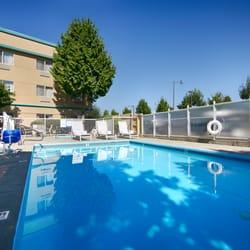 Photo Of Best Western Sky Valley Inn Monroe Wa United States Outdoor
