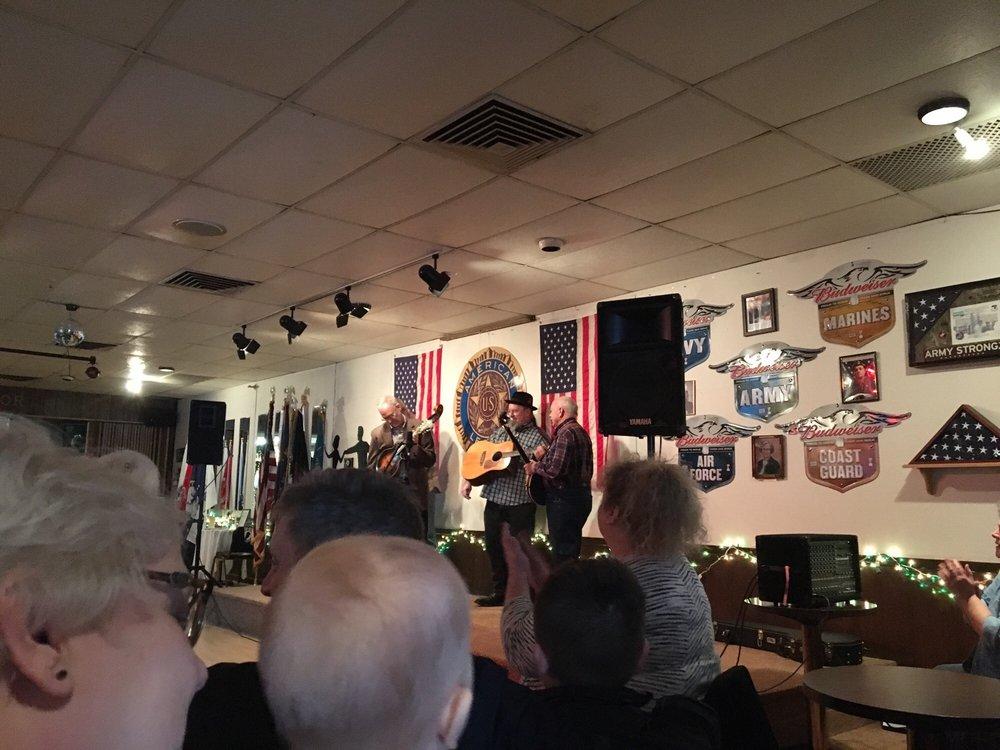 American Legion Omaha Post No 1: 7811 Davenport St, Omaha, NE