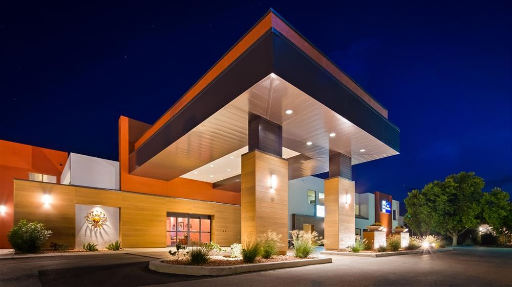 Best Western Pecos Inn: 2209 W Main St, Artesia, NM
