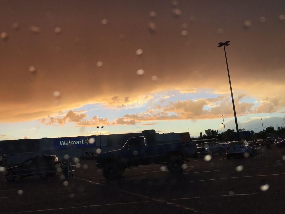 Walmart: 1610 No Riverside Dr, Espanola, NM