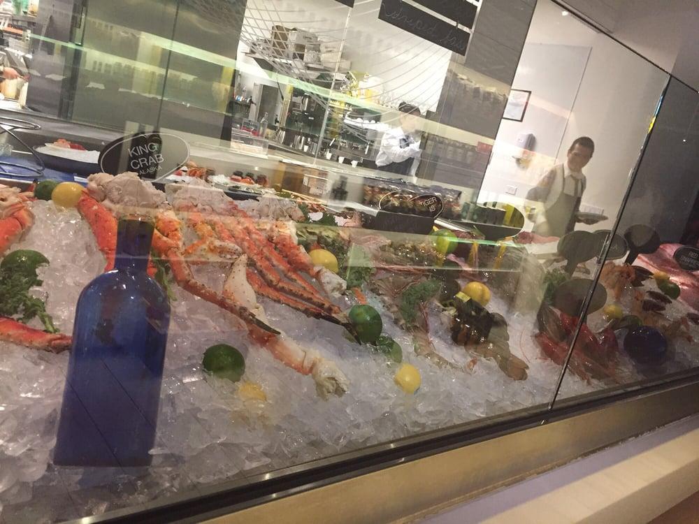 Fresh market yelp for Fresh fish market houston