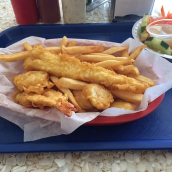 Mr fish and chips 207 photos 356 reviews fish for Best fish and chips in san diego