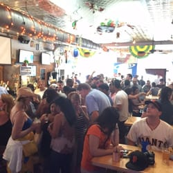 Photo Of Clark St Beach Bar Chicago Il United States