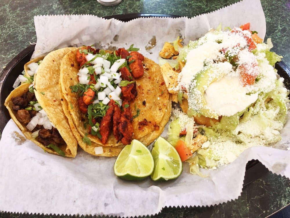Tacos Los Plebes: 3077 Danielsville Rd, Athens, GA