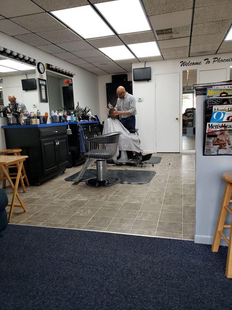 Phoenix Barber Shop: 305 Lawrence St, Sandusky, OH