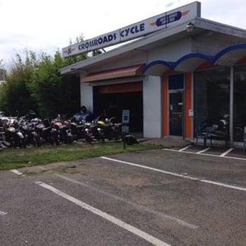 Crossroads Cycle - 35 Reviews - Motorcycle Dealers - 5715 Leesburg