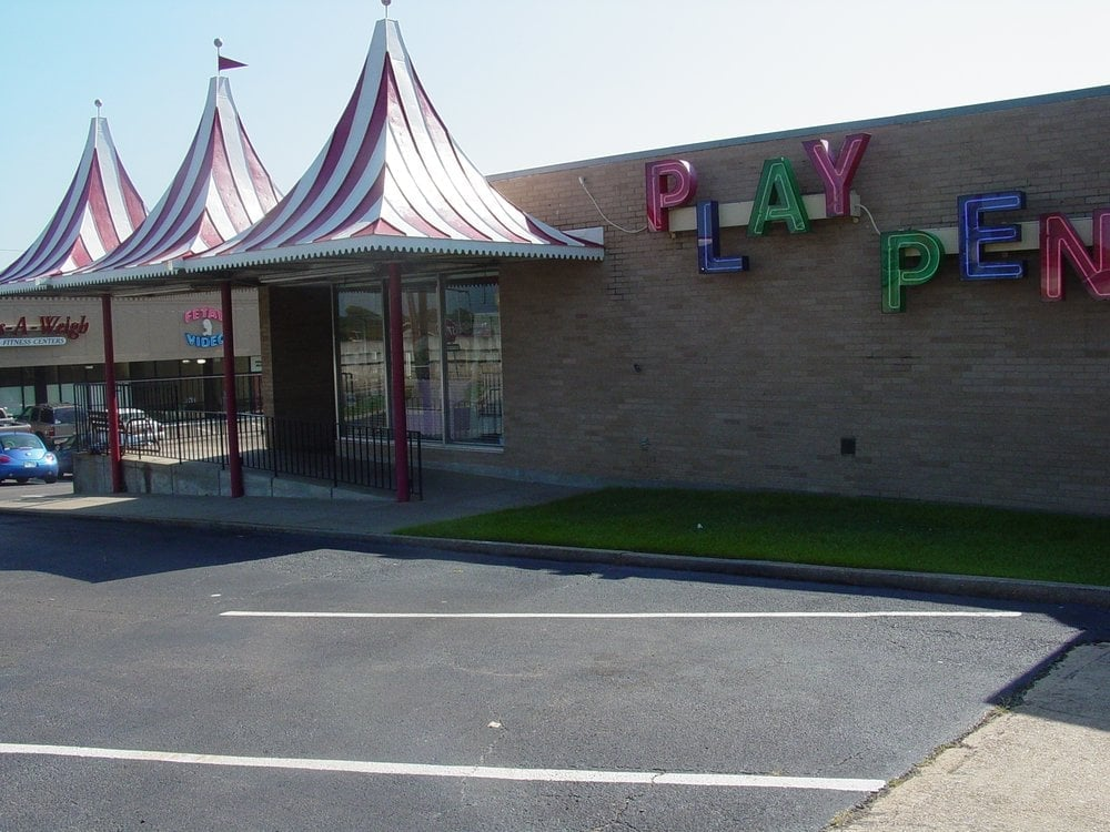 Cullen S Play Pen Toy Stores 4754 I 55 N Jackson Ms