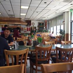 Photo Of Pho Hoa Lao Restaurant Oakland Ca United States Interior