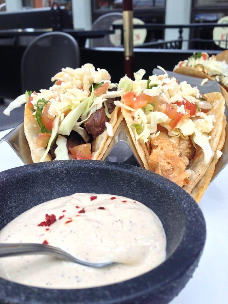 Oaxaca Kitchen New Haven Ct
