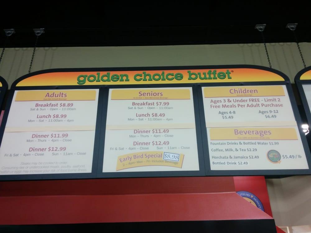 Golden Corral Buffet & Grill - 357 Photos - Buffets ...