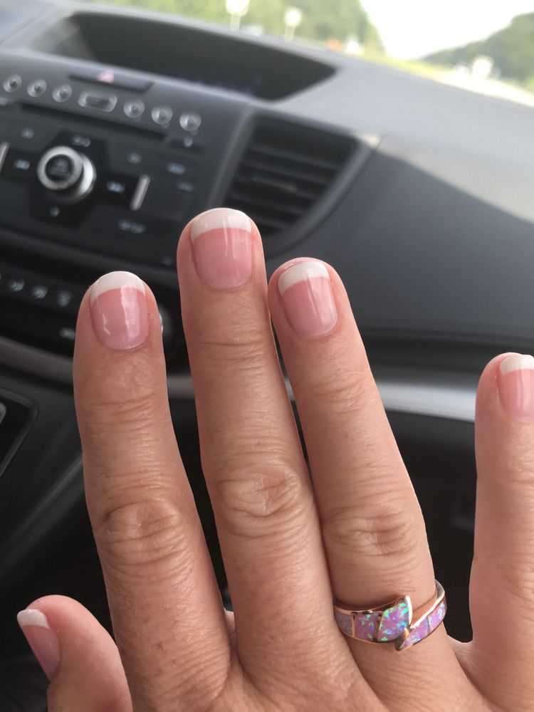 Q Nails: 2800 Maple Ave, Zanesville, OH