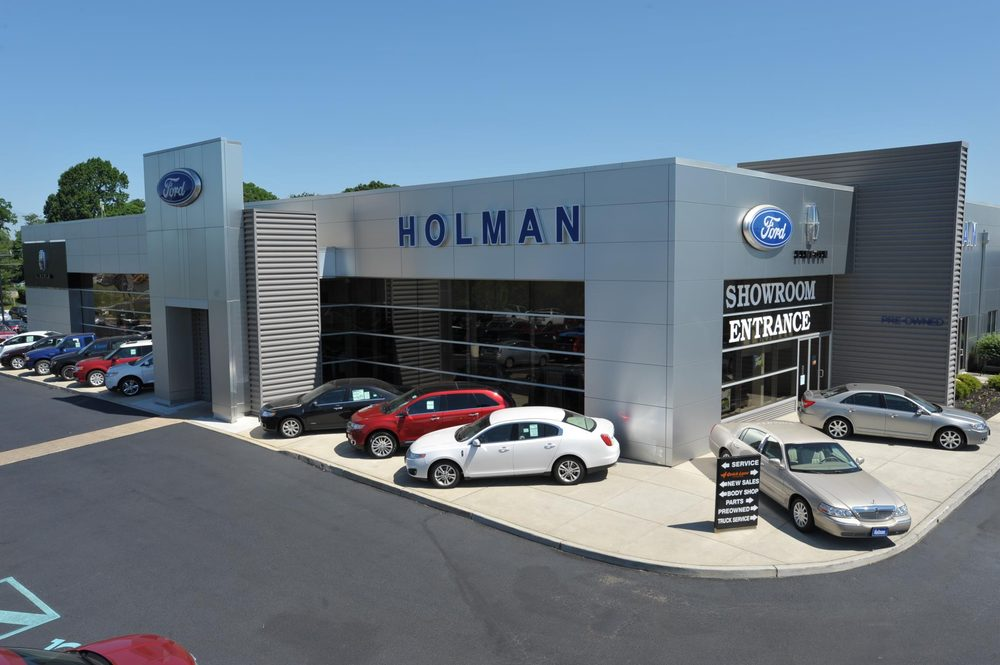 Holman Ford Maple Shade >> Holman Ford Lincoln Maple Shade - 15 Photos & 34 Reviews - Car Dealers - 571 New Jersey 38 ...