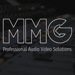 Image result for mmg events logo