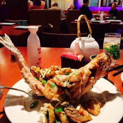 Photo Of Sang Kee Asian Bistro Wynnewood Pa United States