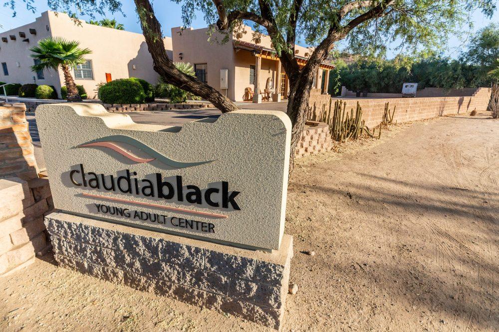 Claudia Black Young Adult Center: 1655 N Tegner St., Wickenburg, AZ