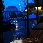 Caf Ef Bf Bd Restaurant Shirley France