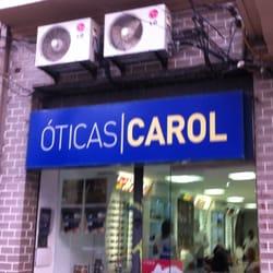 7696685a75132 Óticas Carol - Óticas - R. Conselheiro Junqueira Ayres 166 - 1 ...