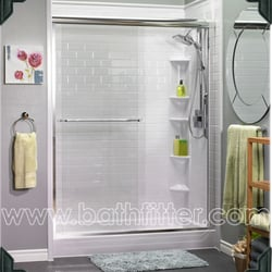 Charming Average Price Of Replacing A Bathroom Thin Average Cost Of Bath Fitters Rectangular Bathroom Tempered Glass Vessel Sink Vanity Faucet Bathroom Water Closet Design Young Install A Bath Spout BrownSmall Bathroom Designs Shower Stall Bath Fitter   29 Photos \u0026amp; 17 Reviews   Contractors   1313 N Market ..